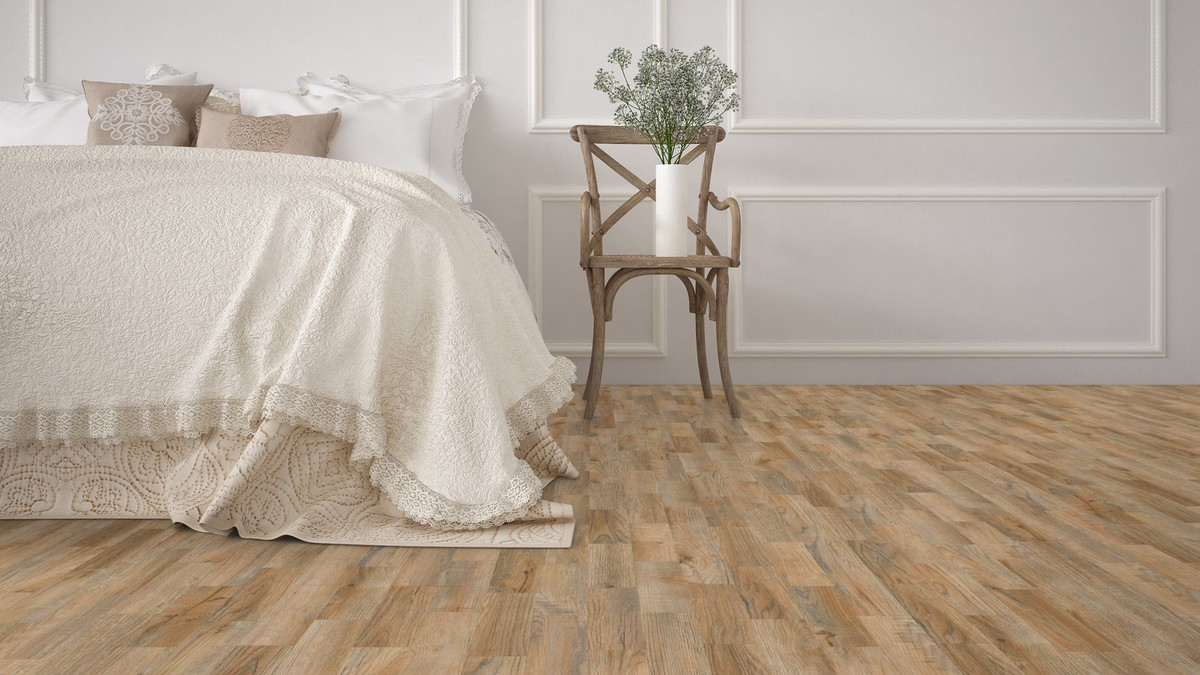 Lepená vinylová podlaha Expona Domestic C15 5819 Cambridge Oak Mini Parquet