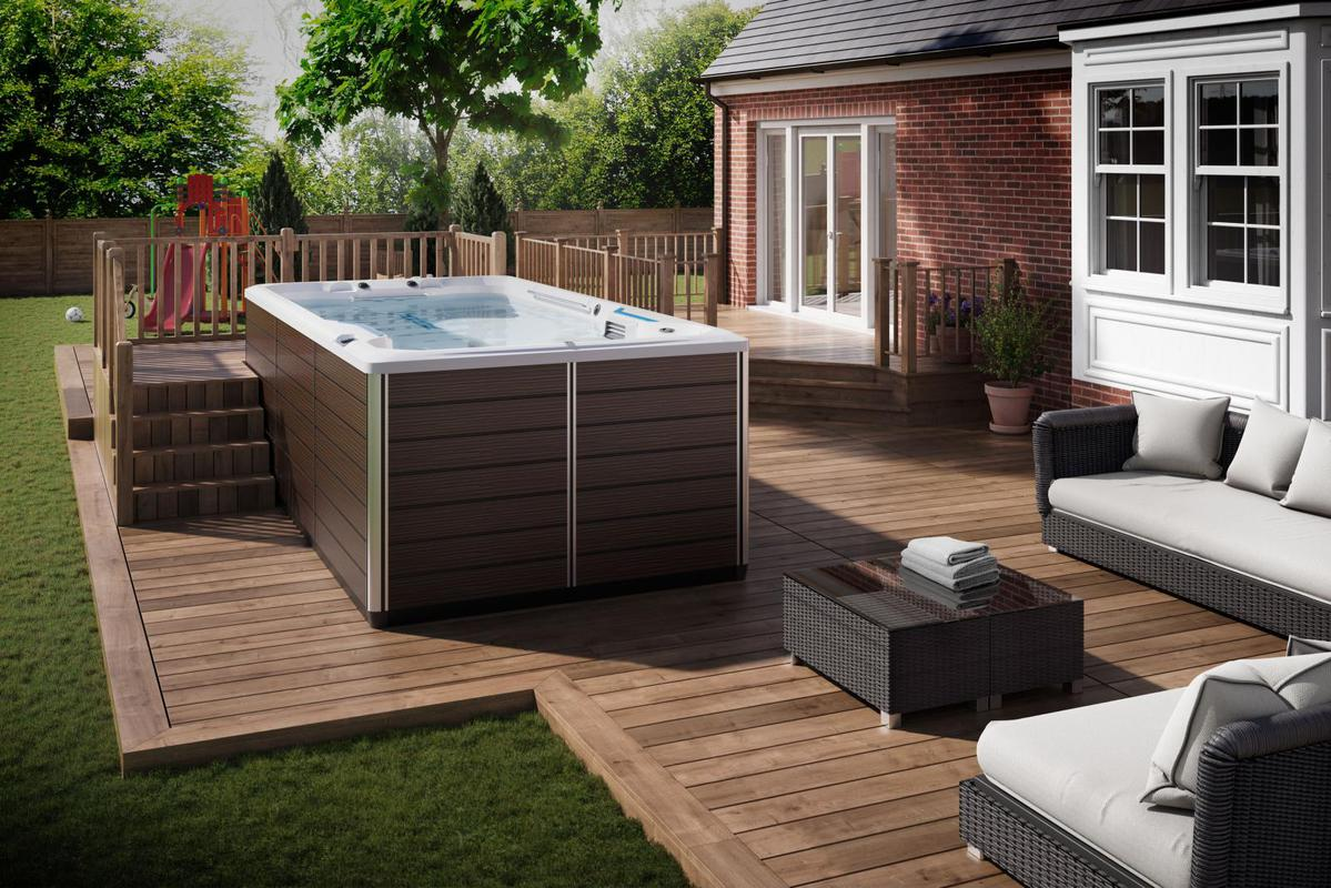 Swimspa Endless Pools Fitness Systems