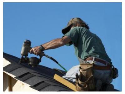 Jak opravit ipu na strechu