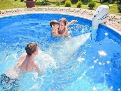 dc300417c4 Už si o vlastním bazénu nemusíte nechat jen zdát. Sny o krásných