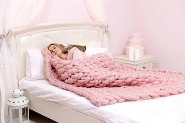 Kvalitní spánek