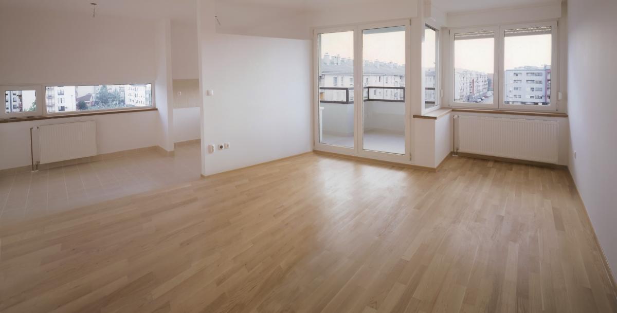 Prostorný byt