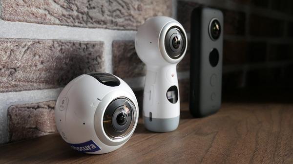 Panoramatická kamera: dnes již poměrně dostupné příslušenství