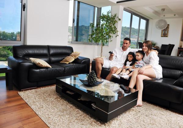 Vlastní bydlení je sice k nezaplacení, ale důležitá je též jeho dostupnost (Foto: Shutterstock)