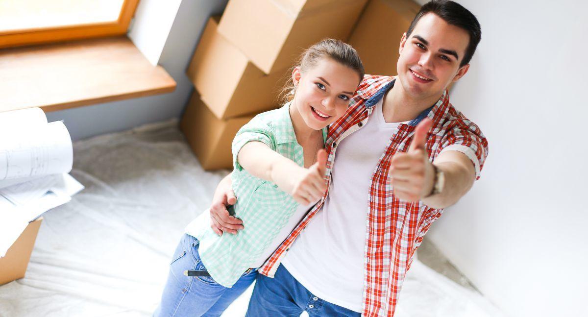 Nájemní bydlení (Foto: Shutterstock)