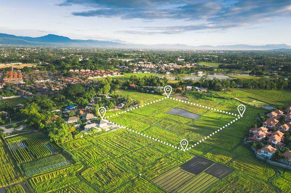 Stavební pozemky (Foto: Shutterstock)