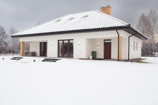 Rodinný dům (Foto: Shutterstock)