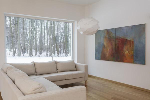 Interiér rodinného domu (Foto: Shutterstock)
