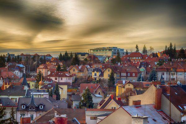 Každá nemovitost má své a najít tu správnou je někdy nadlidský úkol (Zdroj: Shutterstock)