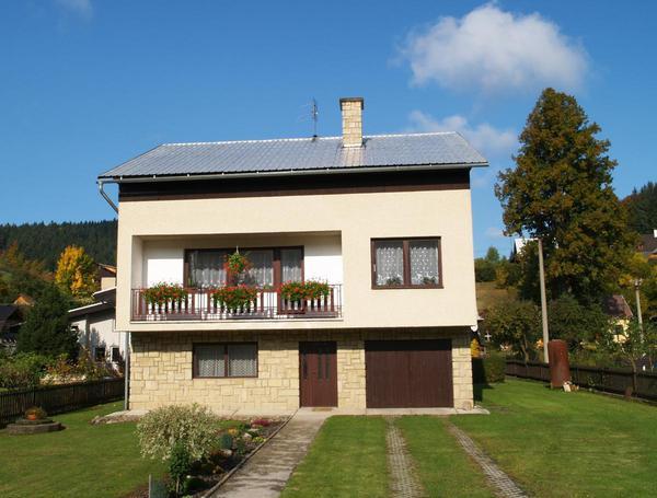 Starší rodinný dům (Zdroj: Shutterstock)