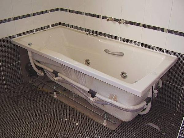 Nepodceňujte rozvody vody ve svém domě - ČESKÉSTAVBY.cz cb6a4f76c6b