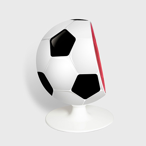 Křeslo Ball Chair