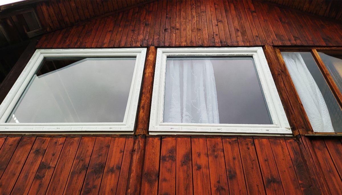 Montáž plastových oken zvládl sám, Foto: J. Štěpánek