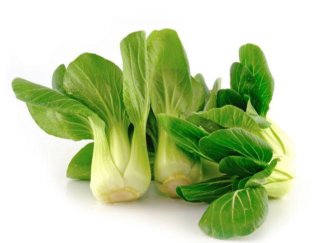 Čínské zelí | Brassica rapa var.chinensis